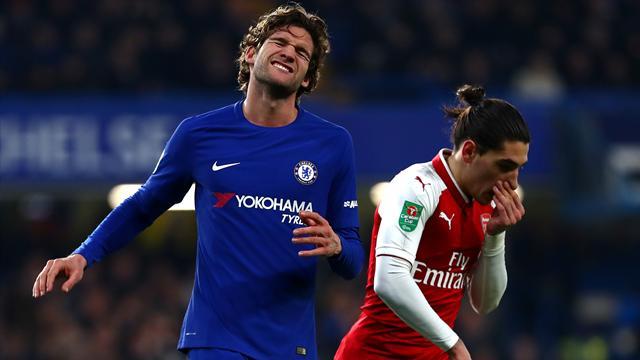 Entre Chelsea et Arsenal, le suspense reste entier