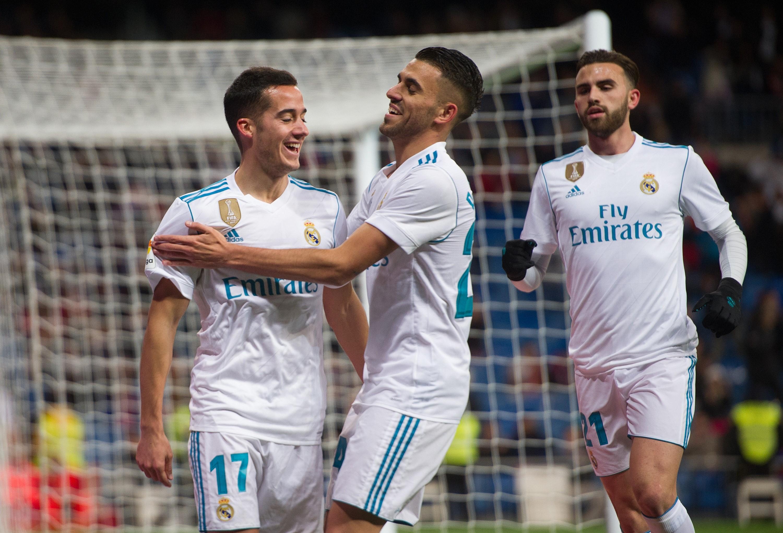 D Nde Televisan El Real Madrid Hoy Contra Villarreal