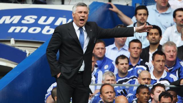 Ancelotti, no secco alla Nazionale! Chelsea, Arsenal, Liverpool: cosa c'è di vero