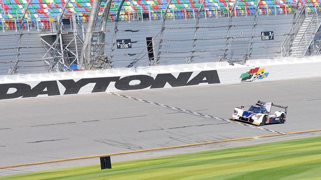 Alonso saldrá decimotercero en las 24 Horas de Daytona