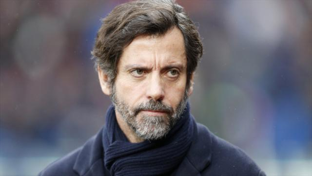 Flores in the frame succeed Mark Hughes at Stoke