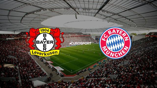 «Байер» – «Бавария»: перед матчем