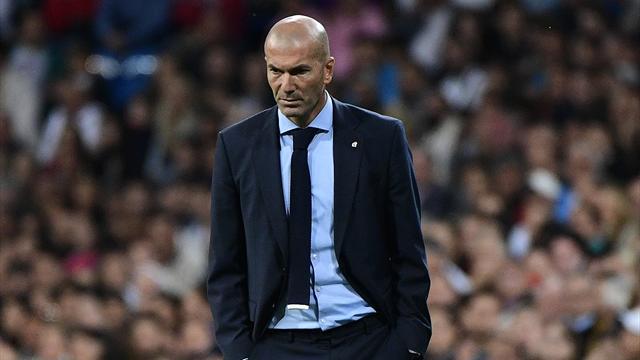 """Guérin : """"Zidane sait qu'il jouera sa tête face au PSG"""""""