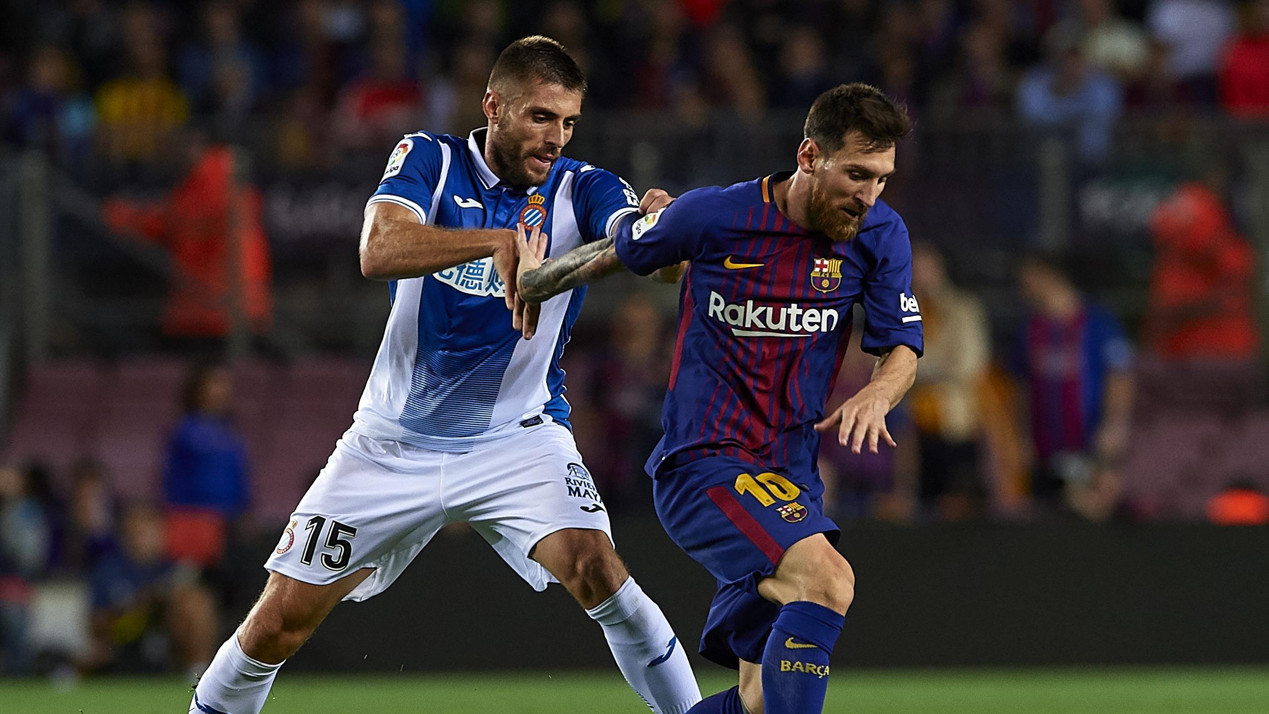 Четвертьфинала кубка испании по футболу