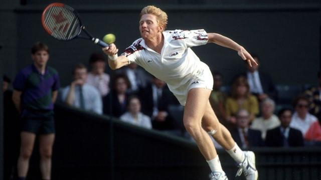 Dans l'Open d'Australie ultime, le 3e tour serait… Becker-Camporese
