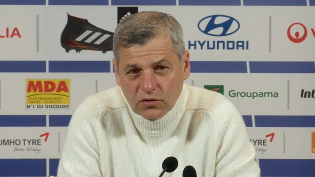 """Genesio : """"Le podium ? Il faudra être bons face aux faibles"""""""