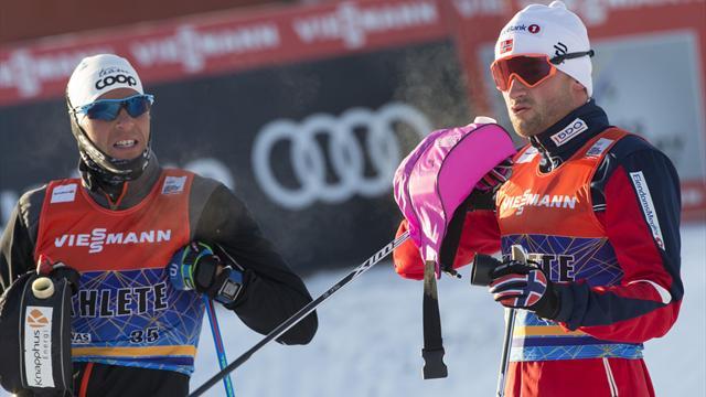 Northugs lagkamerat i strupen på landslagsledelsen: – Petter kunne vært klar for OL i desember