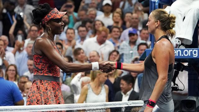 Navratilova backs Kvitova, Venus for Australian Open