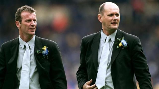 Ex-Chelsea staff Graham Rix and Gwyn Williams deny bullying and racism claims