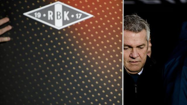 RBKs juniorkaptein avslører hvorfor han forlater klubben