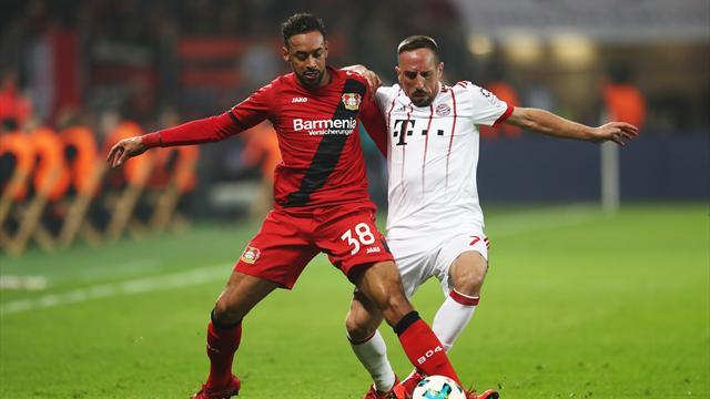 Leverkusen – Bayern EN DIRECT