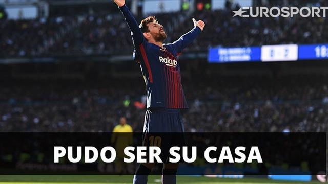 Messi pagó más de 14 millones de impuestos atrasados en 2016