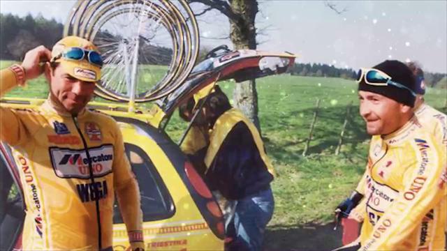 Marco Pantani e quella scommessa persa alla Milano-Sanremo 1999 con Cassani