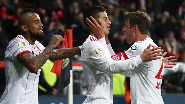 3 Dinge, die auffielen: Müller als besserer Wagner, Ribéry sticht Bailey aus