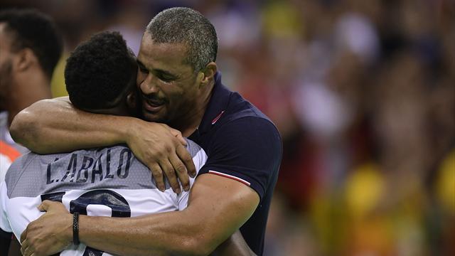Euro 2018 : la France s'est fait peur mais fait plier la Norvège