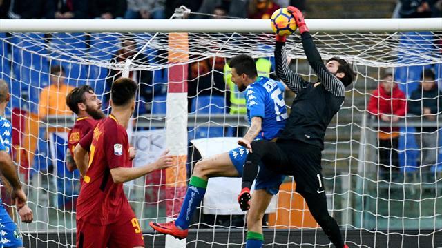 Ди Марцио: «Реал» и «ПСЖ» поспорят за голкипера «Ромы» Алиссона