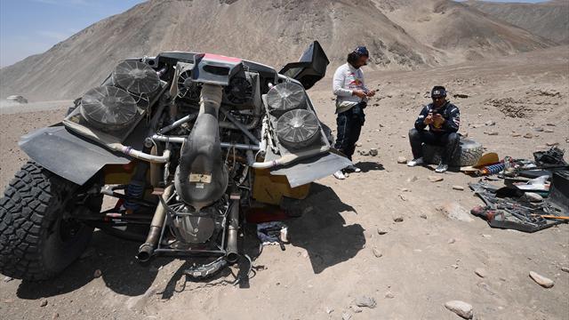 Désillusions chez Peugeot et gros gadins : la première semaine a fait des dégâts
