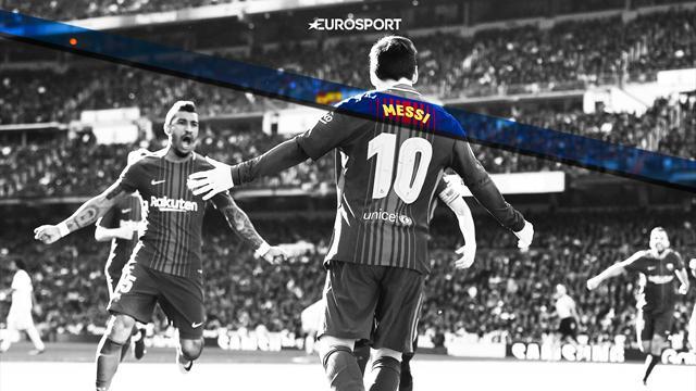 «Мы тонем». В чем «Реал» точно слабее «Барселоны»