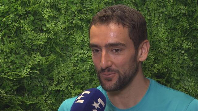 Marin Cilic confident after great off-season
