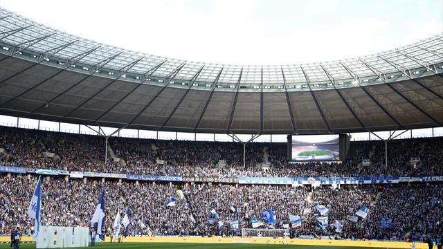 Hertha BSC: Neuer Stand bei Stadionplänen