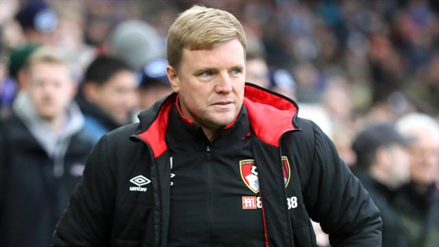 Bournemouth manager Howe warns FA Cup replays keep lower league clubs alive