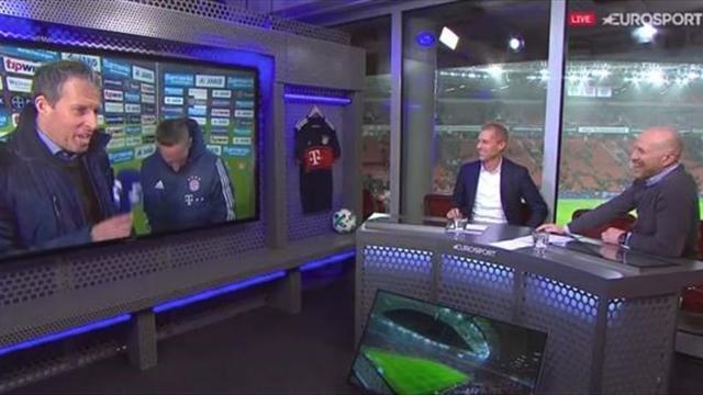 Co-Trainer bei Bayern? So reagiert Ribéry auf Sammers Vorschlag