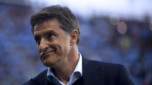 Michel n'est plus l'entraîneur de Malaga