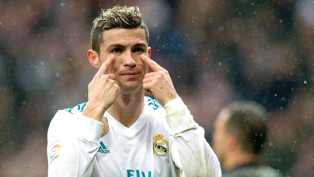Coupe De Cristiano Ronaldo 2018 Idees D Images A La Joueur