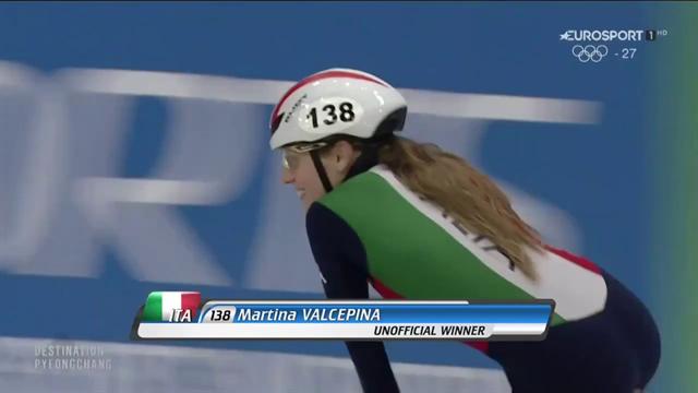 Grande Italia agli Europei: doppio oro Valcepina e argento Fontana