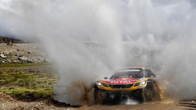 Annunciato ufficialmente Dakar 18