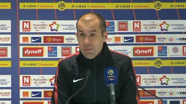 """Jardim : """"Notre pression, c'est de finir à la 2e place"""""""