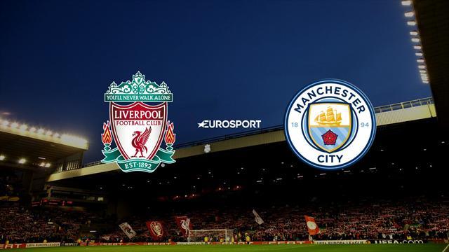 «Ливерпуль» – «Сити»: перед матчем