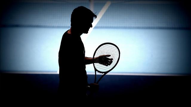 """Federer : """"A 36 ans, on ne peut pas être favori"""""""