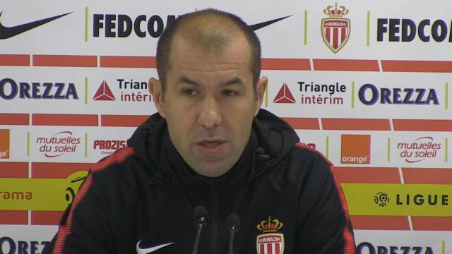 """21e j. - Jardim : """"Dans un derby, il faut mettre de l'engagement"""""""