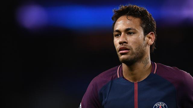 Insatiable, Neymar a complété sa collection de tatouages