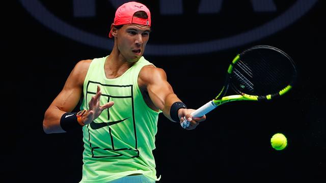 Nadal, candidat malgré tout