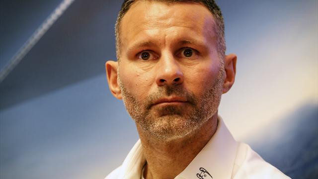 Ryan Giggs va être nommé sélectionneur du pays de Galles (médias) — Rugby