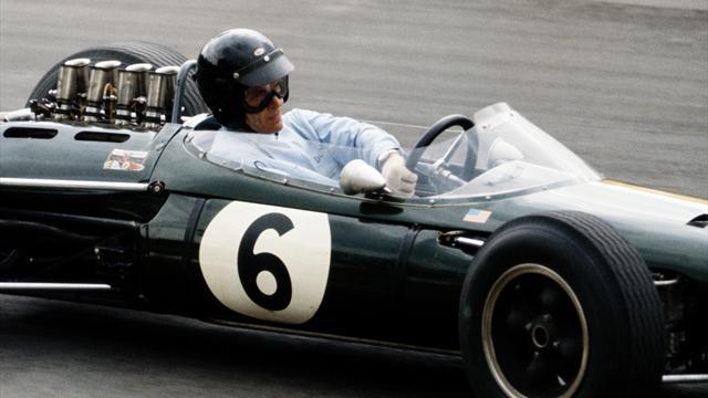 Avec Dan Gurney disparaît un pionnier du sport automobile