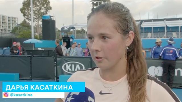 Денис Истомин вышел во 2-ой круг турнира Australian Open