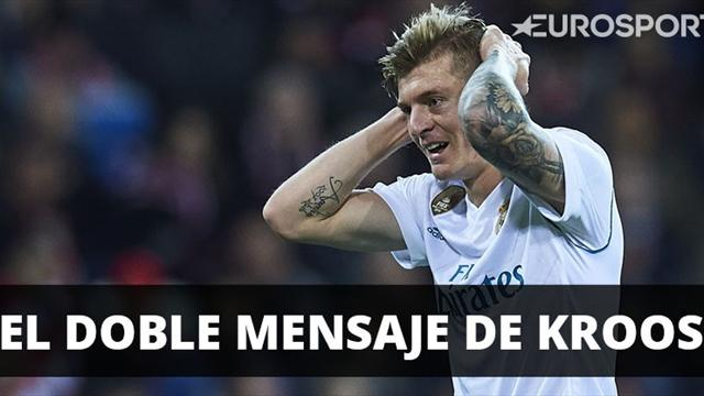 En caída libre: El difícil presente del Real Madrid