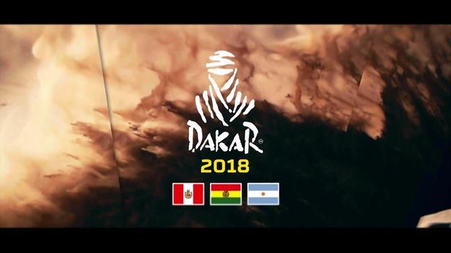 Dakar 2018: Así fue la improvisada jornada de descanso en Tupiza