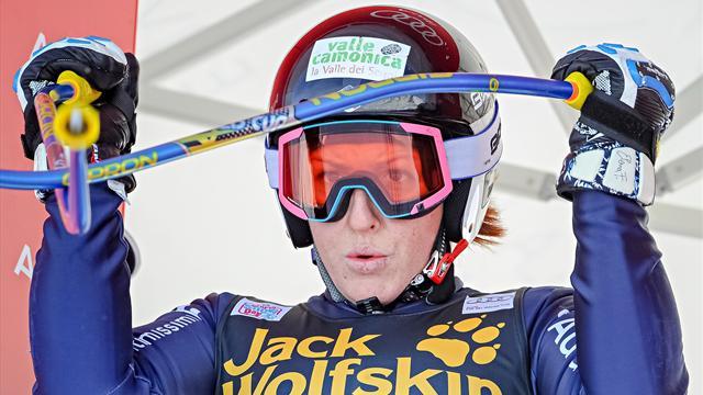 """Elena Fanchini: """"Sconfiggerò il tumore e tornerò a sciare: sarò io a decidere quando mi ritirerò"""""""