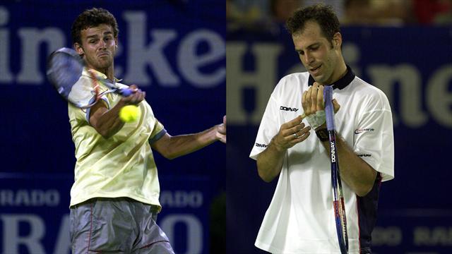 Dans l'Open d'Australie ultime, le 2e tour serait… Kuerten – Rusedski 2001