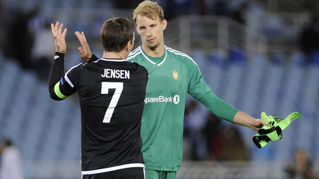 Dette er Rosenborg-profilens nye jobb