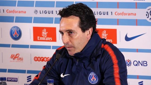 Paris SG-Dijon: Neymar de retour, Mbappé sur le banc