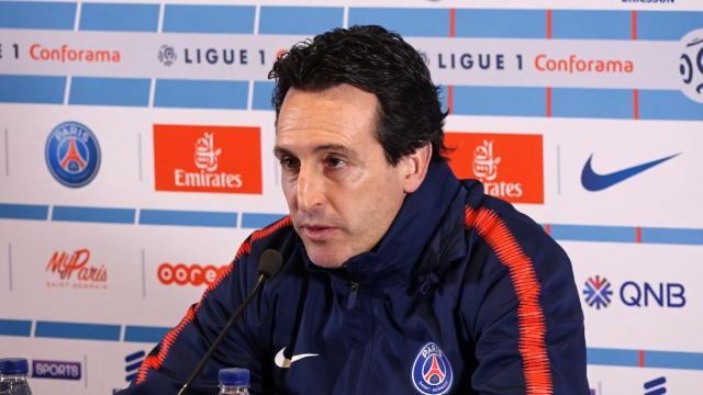 Emery séduit par Dijon : «Je prends du plaisir quand je les regarde jouer»