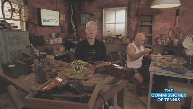 Médecine, malédiction et pêche aux crabes : la rentrée décapante du Commissioner McEnroe