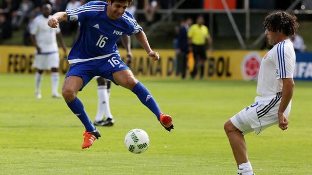 Pablo Aimar jugará para Estudiantes de Río Cuarto — Copa Argentina