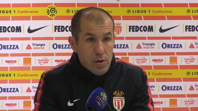 21e j. - Jardim s'explique sur ses changements de système et de joueurs