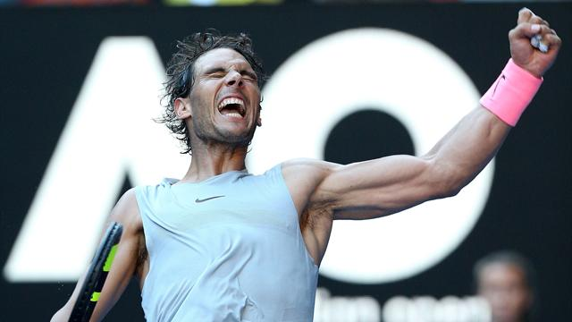 Australian Open 2018: Rafael Nadal beats Leonardo Mayer, enters 3rd round